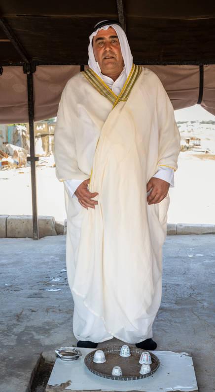 الشيخ معدي ابو صهيبان رهط שייח מעדי אבו סהיבאן רהט Sheikh Maadi Abu Saibhan Rahat