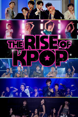 THE RISE OF KPOP