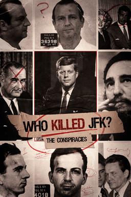 WHO KILLED JFK