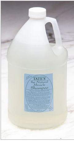 THE NATURAL MIRACLE CONDITIONER SHAMPOO - 1 gallon