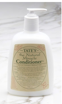 TATE' THE NATURAL MIRACLE CONDITIONER - 5 oz