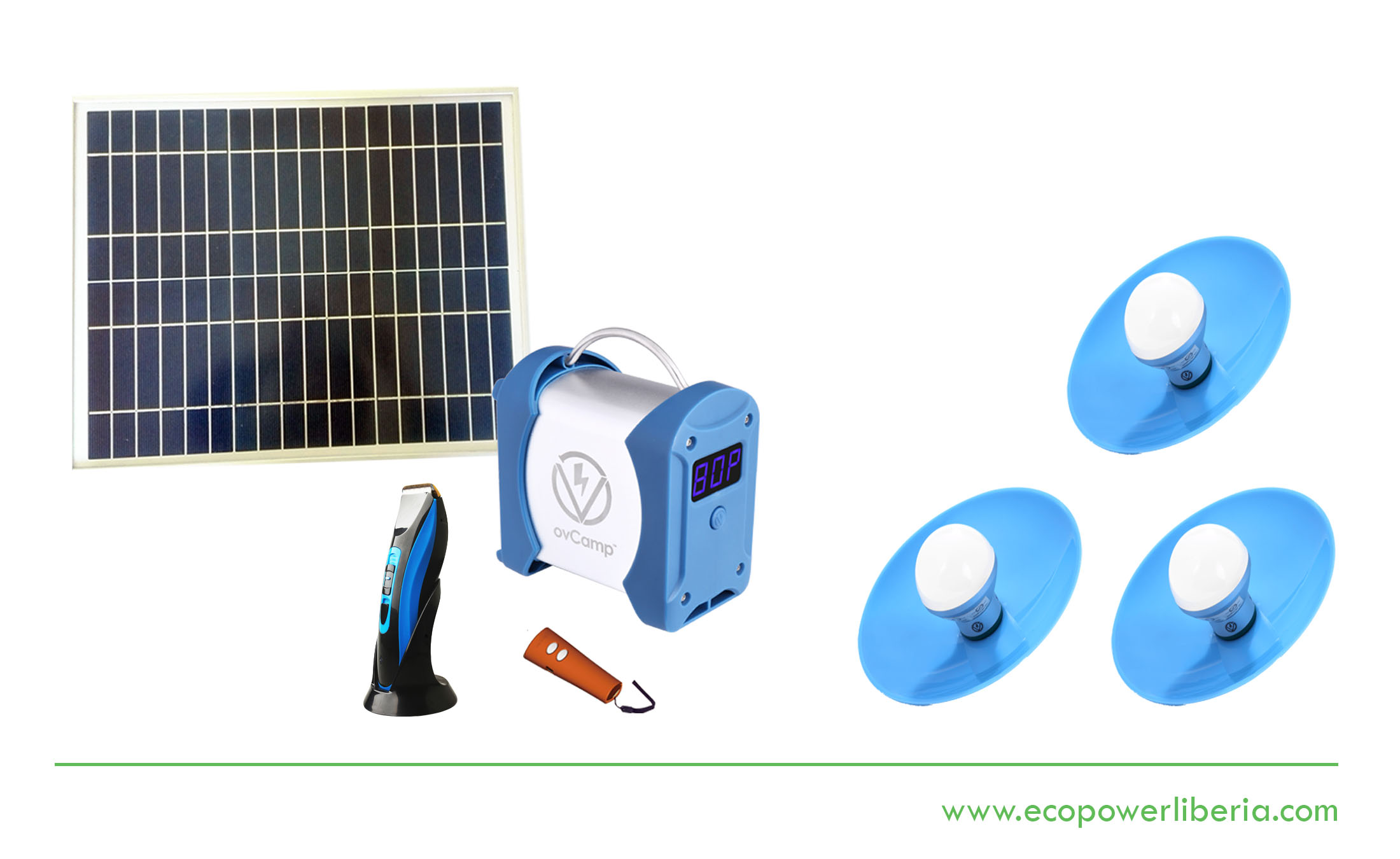 Package 3Eco