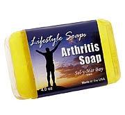 ARTHRITIS SOAP