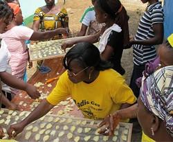 Liberia loading2