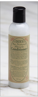 THE NATURAL MIRACLE CONDITIONER 8 oz