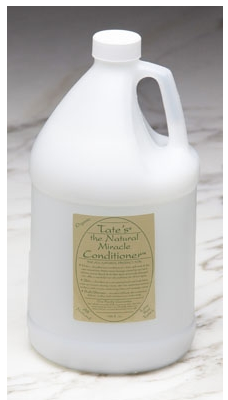 THE NATURAL MIRACLE CONDITIONER 1 Gallon