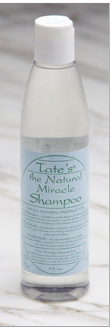 THE NATURAL MIRACLE CONDITIONER SHAMPOO - 18 oz