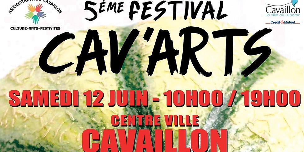 Festival Cav'Arts