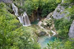 Plitvice Croatie