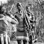 Cérémonie de l'Ukuli