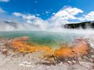 Rotorua Nouvelle Zélande