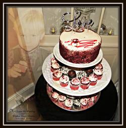 Love Cake Station