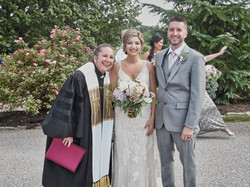 Officiant in York Pa