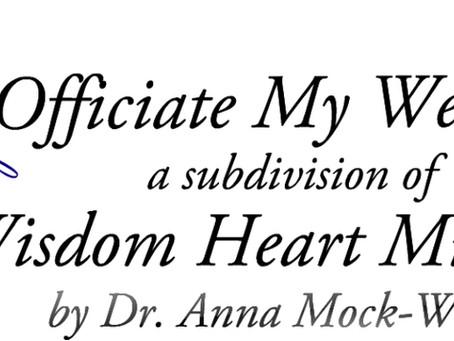 Wisdom Heart Ministry Information