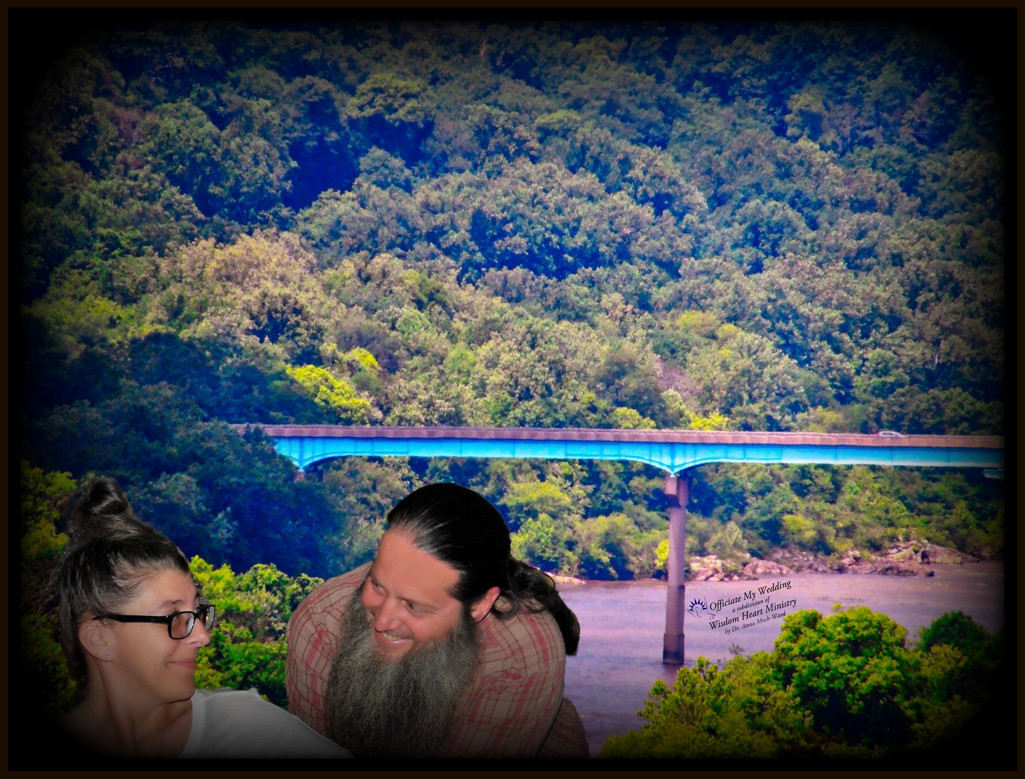 Bridge of Eternal Love