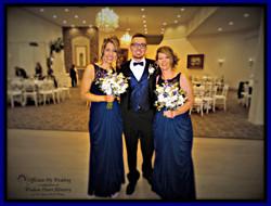 Bridal Party Members
