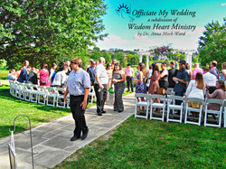 Officiate My Wedding