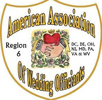 American Association Of Wedding Officiants Region 6