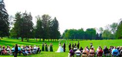 Cool Creek Golf Club Wedding Venue