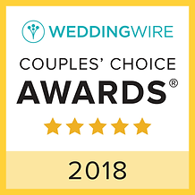 Wedding Officiant in York PA wins Award for 2018