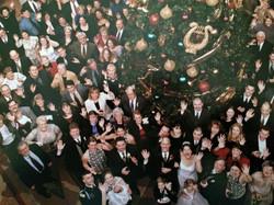 kristy manner chandler wedding