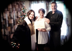 wedding officiant in pa