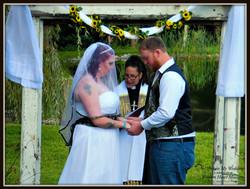 Wedding Prayer Blessing Time