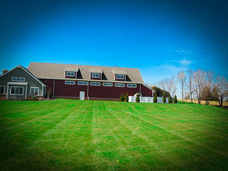 Wyndridge Farm Wedding Venue