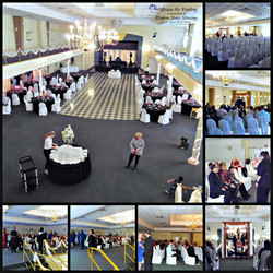 Great Space to Say I Do