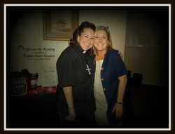 Awesome Vickie at Wisehaven Event Center