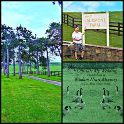 Lauxmont Farm Visit