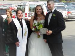 Katie and Josh Wedding June 11th 2016