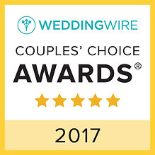 Wedding Wire Award for Doc Annie
