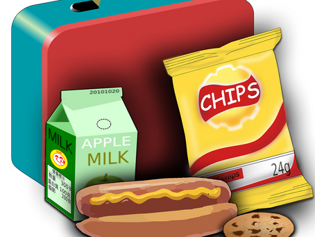 Wisdom Heart Ministry Post on:  How To Pack School Lunches That Your Kids Will Actually Eat