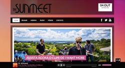 The Sunmeet :: WebSite