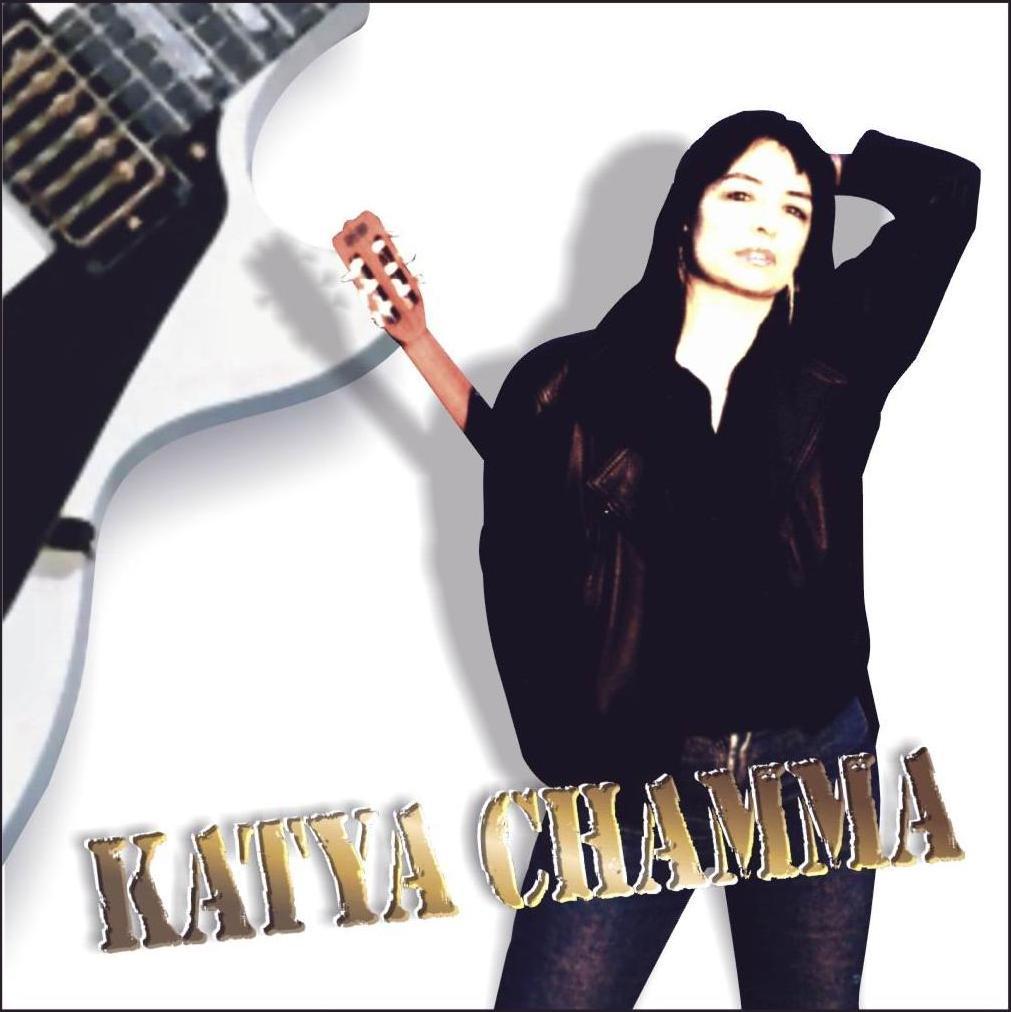 CD Katya Chamma