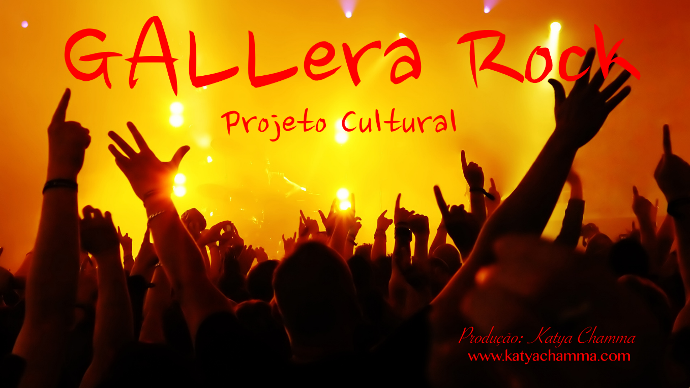 GALLera Rock