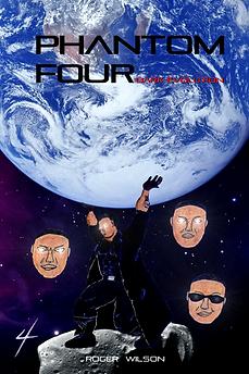 Sons of Darkness, Four Horsemen of the Apocalypse