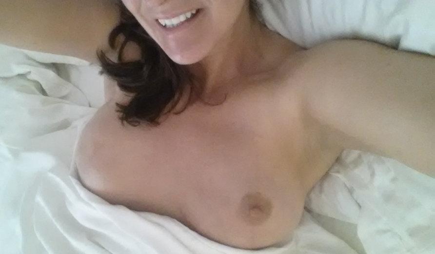 Prosthetic Nipples Rachel