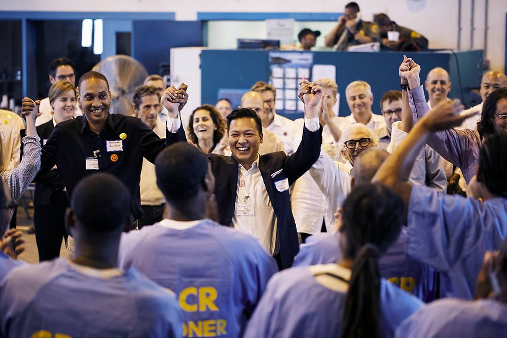 Jason Wang, Asian American CEO, Asian American founder, POC company owner, FreeWorld, ex-convict entrepreneur