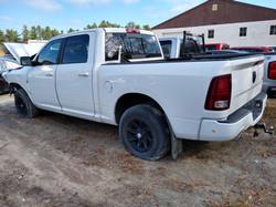 14 Dodge Ram