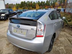 10 Toyota Prius