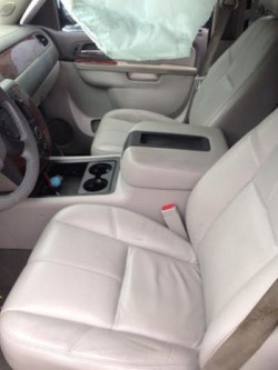 Chevy Cab