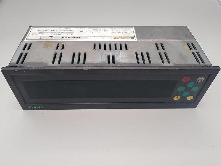Siemens Text Display TD20/240-8, 6AV3020-1EL00