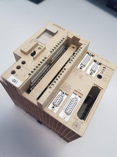 Siemens SIMATIC S5-95U CPU, 6ES5095-8MB02