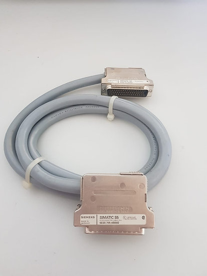 SIMATIC S5 Interconnecting Cable 1,5m, 6ES5705-0BB50