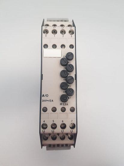 Siemens SIMATIC S5-110 Digitalausgabe 8xA, 6ES5410-7AA11