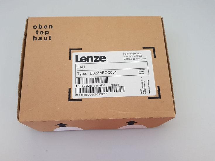 Lenze Funktionsmodul CAN E82ZAFCC001