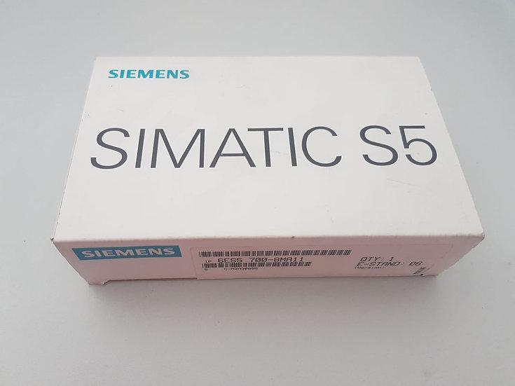 SIMATIC S5 Bus Module, 6ES5700-8MA11