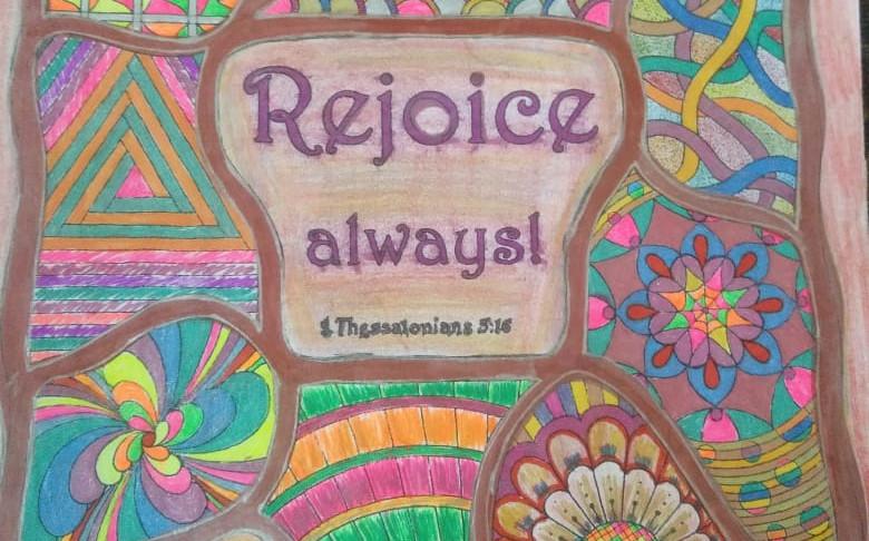 Rejoyce Always